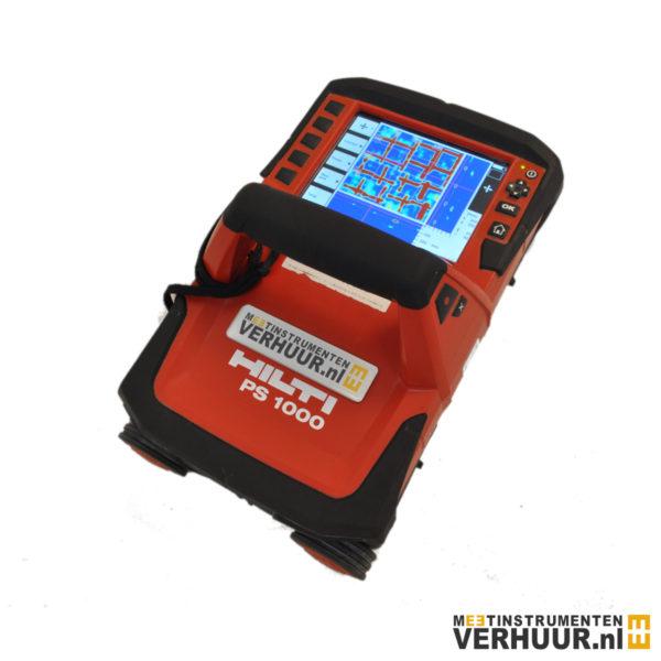 Hilti PS1000 Beton Wapeningdetector Huren