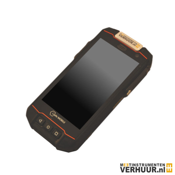Isafe IS530.1 Huren - Ex Smartphone