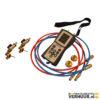 Metflow Flowmeter Huren - TA10