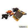 Fluke 434 Power Quality recorder 400 A