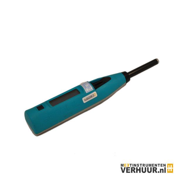 Beton Test Meetinstrument Huren - Proceq Silverschmidt