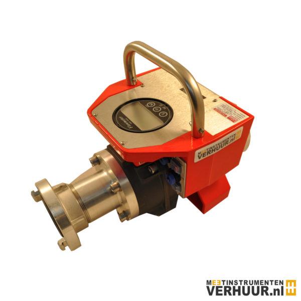 Flowmaster 250DL - Flowmeter Huren