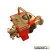 TSI Flowmaster 250 DL Huren