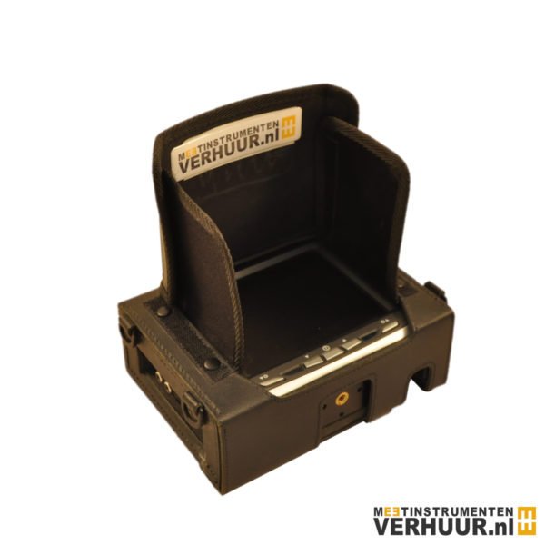 Leidinginspectie Camera Huren - Wohler VIS2000