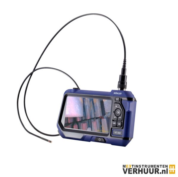 Video endoscope huren